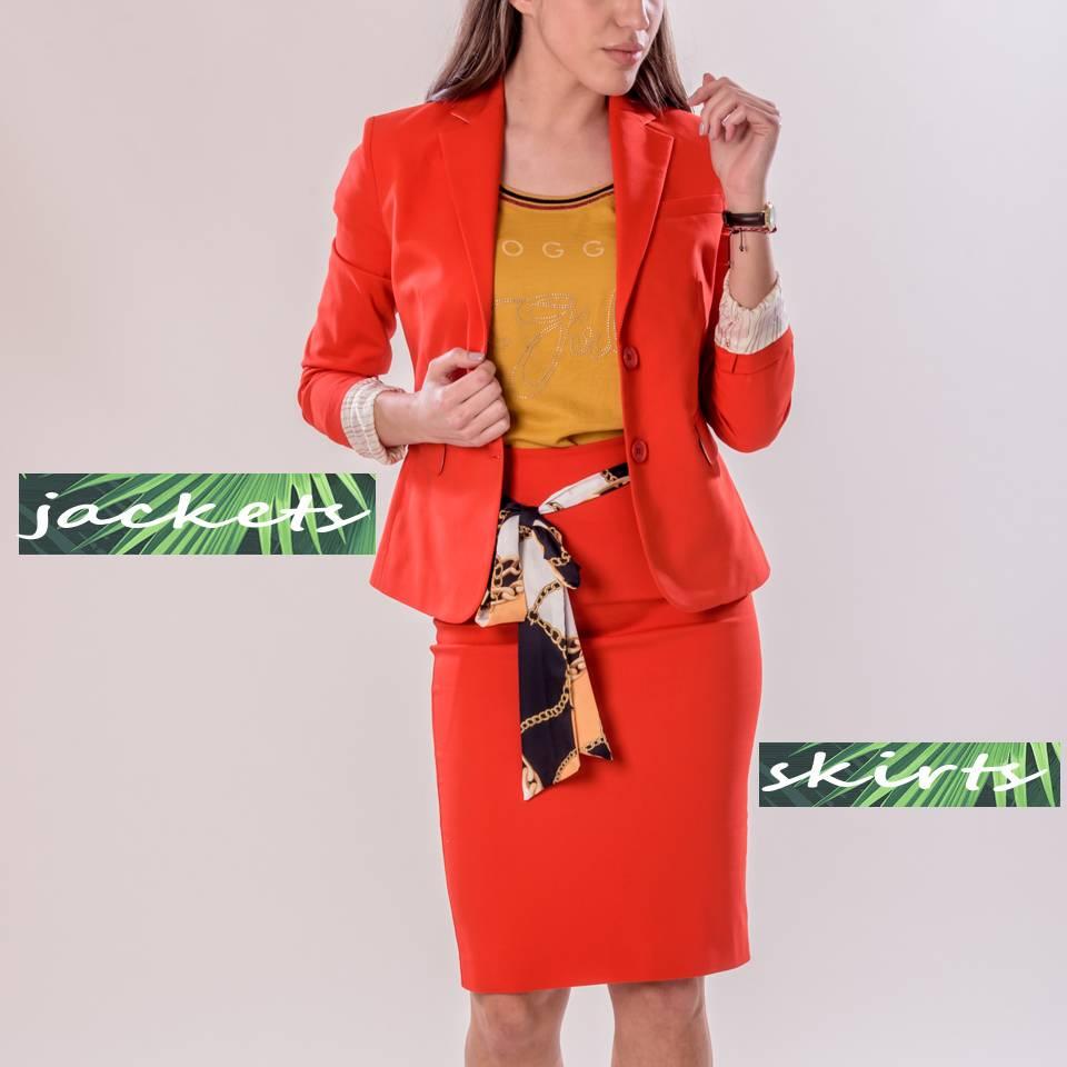 jackets&skirts